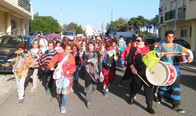 carnavalOuteiro